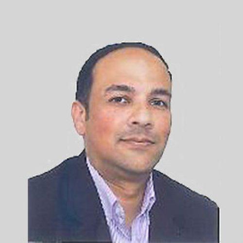 Khalid Rahaman