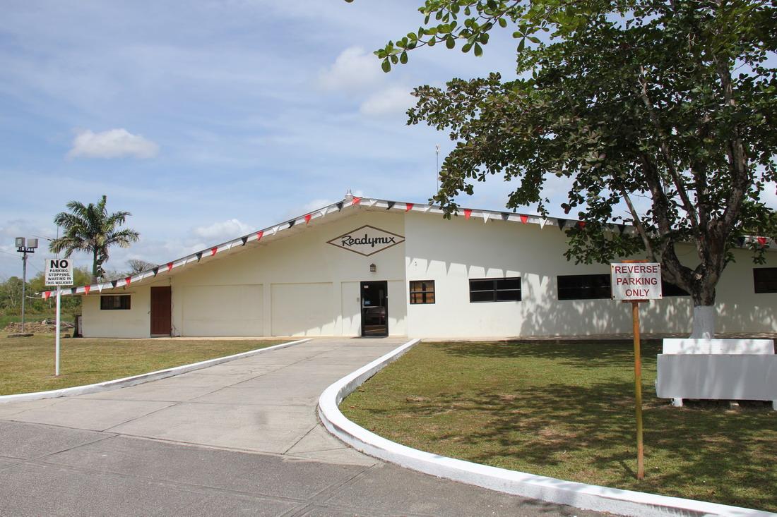 1996 RML Head Office - Trinidad