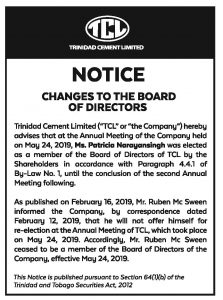 Changes-to-the-Board-of-Directors-May-24th-2019