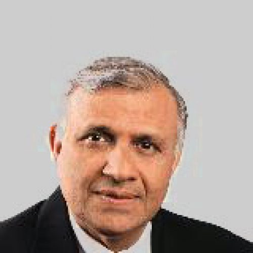 Arun K. Goyal